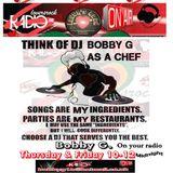 Bobby G on your Radio Loversrockradio.com friday night show 11 -7-14