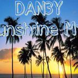 DAN3Y Sunshine Mix #2