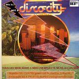Massilia RE-7 SOUND #4 (Not) a Disco City
