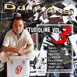 DJ. HANSI - Studioline vol. 3