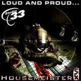 Studio 33 Housemeister 16