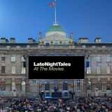 Late Night Tales At The Movies Redux Somerset House 2014