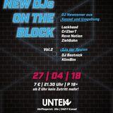 New DJ´s on the Block Vol.2