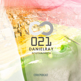 CITRICPODCAST 021 - Daniel Ray / South Africa