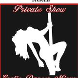 "#Creeplife-Private Show ""Exotic Dancer Mixxx"""
