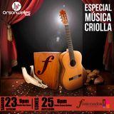 Fusionados Perú Especial Criollo