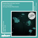 Krystal Klear b2b Gerd Janson Live from Zutekh at Soup Kitchen 27th June 2017