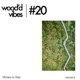Wood'd Vibes #20 - Mixtape by Biga El Climatico