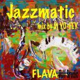 Jazzy HipHop Mix [Jazzmatic] / DJ YO-HEY a.k.a Grease Maker