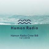 #9 Hamon Radio Crew B2B @ Balearic Restaurant