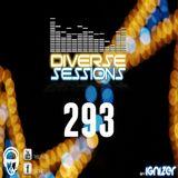 Ignizer - Diverse Sessions 293 De La Vega Guest Mix