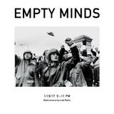Empty Minds 38 Orchard