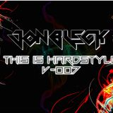 JONBLECK presents THIS IS HARDSTYLE v-007