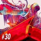 Podcast#30, Rockstore//OCT2015// GARFLD'S BLACKALICIOUS WARM UP