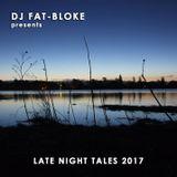 Late Night Tales 2017