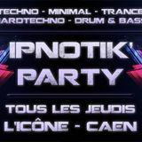 PolarX @ L'Icône [ Ipnotik Party 01-12 ]