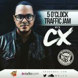 "Power 96 ""Traffic Jam"" - DJ CX 1-25-16"