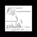 project 29 - In Suspended Animation
