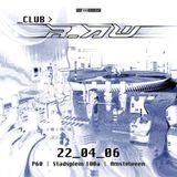 Jeff Amadeus @ Club r_AW (22-04-2006)