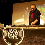 Paris Loves Vinyl #2 DJ Set - Melik Heartbeat