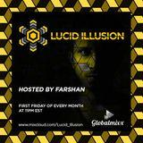Lucid Illusion #004 on Global Mixx Radio