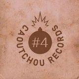 Caoutchou takeover Nachtschade Radio #4 - UrgentFM 27052018