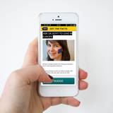 The Nudge App from Tearfund