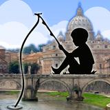 """PETER: Child, Fisherman, Shepherd - """"Poimain"""""""