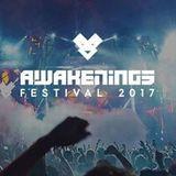 AWAKENINGS FESTIVAL 2017 VINTRONIC SIMON