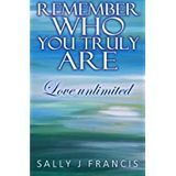 something a little bit different - Accentuate the Positive with Sally Francis - Sun 9th April 2017