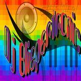 dj bliepertronic dj set trenchtown psi fi festival leeuwarden 26-8-14