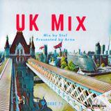 UK Mix RadioShow 74