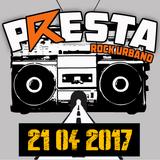 ¡PRESTA! 21 ABR 2017 - REACTOR 105.7 FM