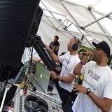 DJ / Producer 3D B2B MC KIE @ LUTON CARNIVAL 2014