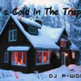 DJ P Wood - It's Cold In The Trap Mix
