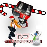 DJ Generation - An R&B Christmas Mix