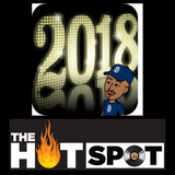 "DJ Jam ""Hot Spot"" Radio Mix Most Requested 2018 1/02/2019 Hosted by Beto Perez"
