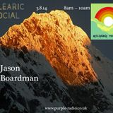 Guest Mix Jason Boardman 3.8.14