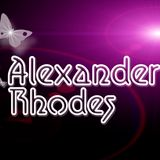 Alexander Rhodes_One More Lap_September Mix