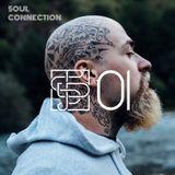 SOUL CONNECTION vol.1
