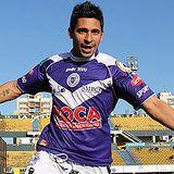 Damian Salvatierra (Futbolista, Acassuso) Ascenso País