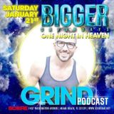 January 2017 Mix | SCORE Miami 'Bigger Saturdays' Promo Podcast