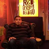 ADE: DJ Rolando for Black Light Radio @ Red Light Radio 10-19-2018