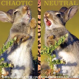 Chaotic Neutral - December 9, 2017