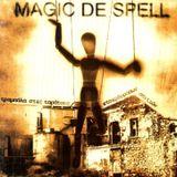 Συνέντευξη των ''Magic de Spell'' στην εκπομπή ''ελληνικό ροκ και άλλα'' στον ''Επικοινωνία FM 94,1'
