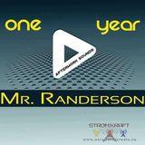 Mr. Randerson @ One Year Afterwork Sounds (STROMKraft Radio)