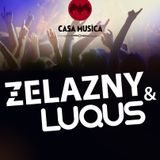 Żelazny & Luqus Summer 2016