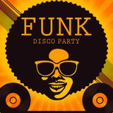 Funk Disco Party