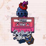 Shellingz Mix EP 103