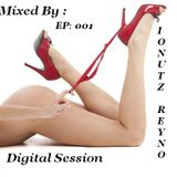 Digital Session (001) Mixed by Ionutz Reyno 09.11.2012